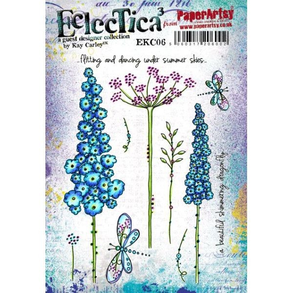 Paper Artsy Eclectica by Kay Carley 06
