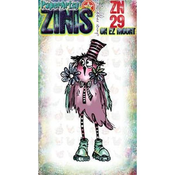 Paper Artsy Zinski Art Zinis 29