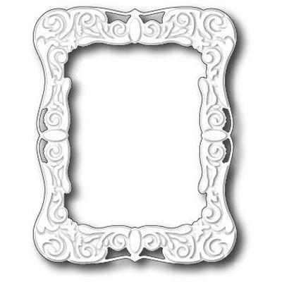 Memory Box Die Calozonia Frame