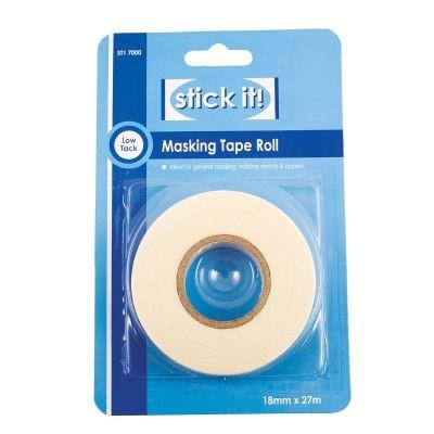 Stick it! Masking Tape Roll