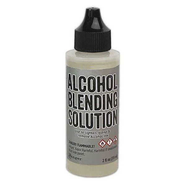 Tim Holtz Alcohol Blending Solution
