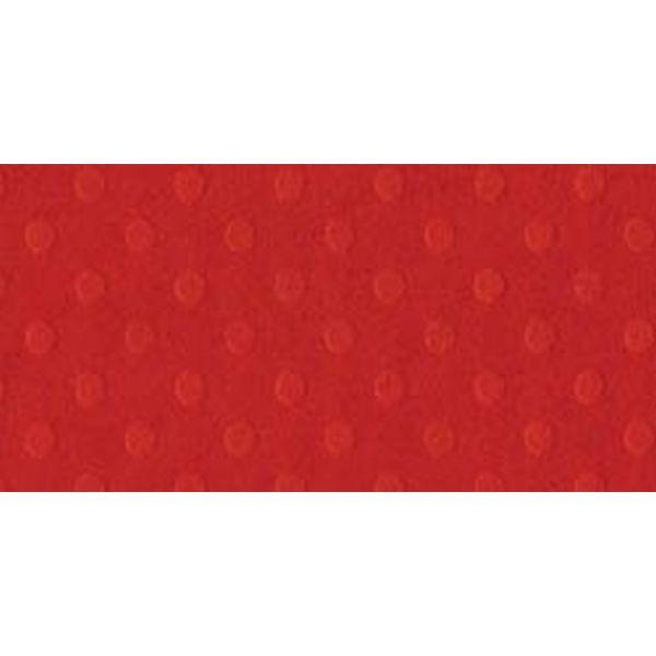 Bazzil Dotted Swiss Cardstock Fireball