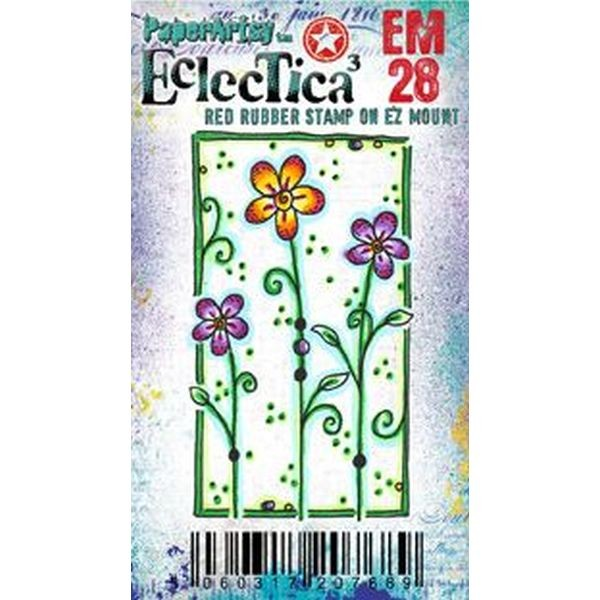 Paper Artsy Eclectica by Kay Carley Mini 28
