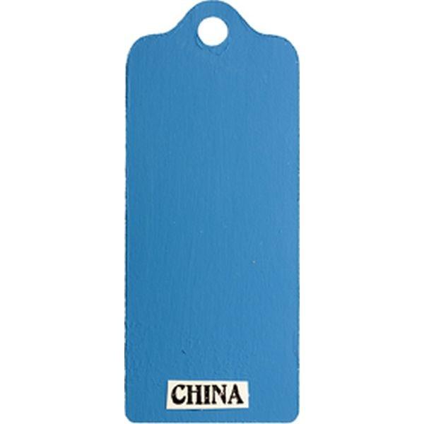 Fresco Finish China - Opaque