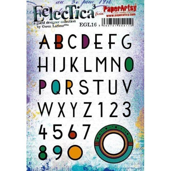 Paper Artsy Eclectica by Gwen Lafleur 16