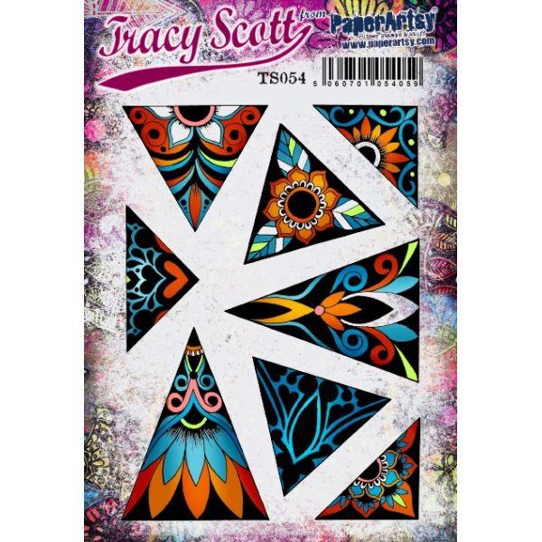 Paper Artsy by Tracy Scott 54