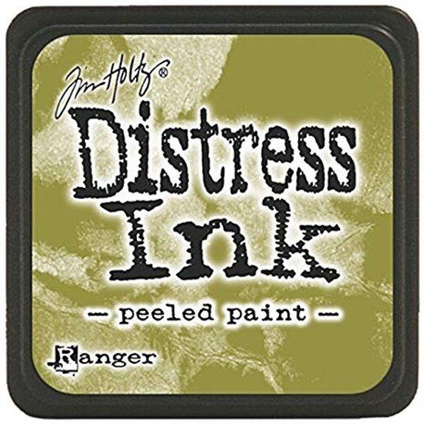 Distress Ink Mini Pad Peeld Paint