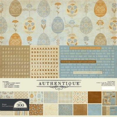 Authentique Hope Collection Kit