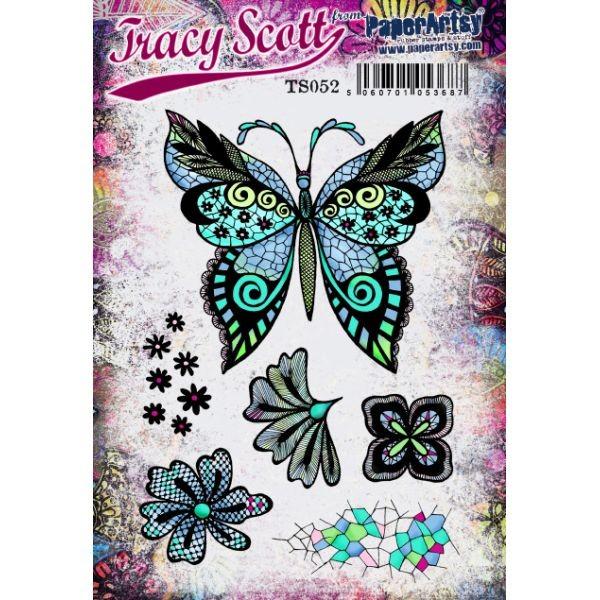 Paper Artsy by Tracy Scott 52