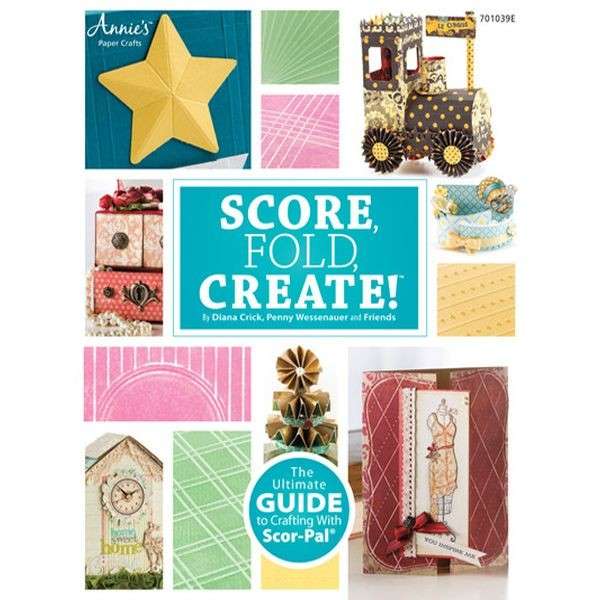 Score, Fold, Create!