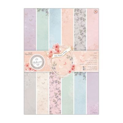 Papermania Bellisima Paperpack A5