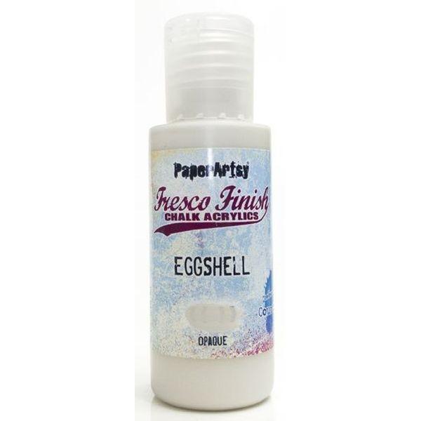 Fresco Finish 16 Neutrals Eggshell - Opaque