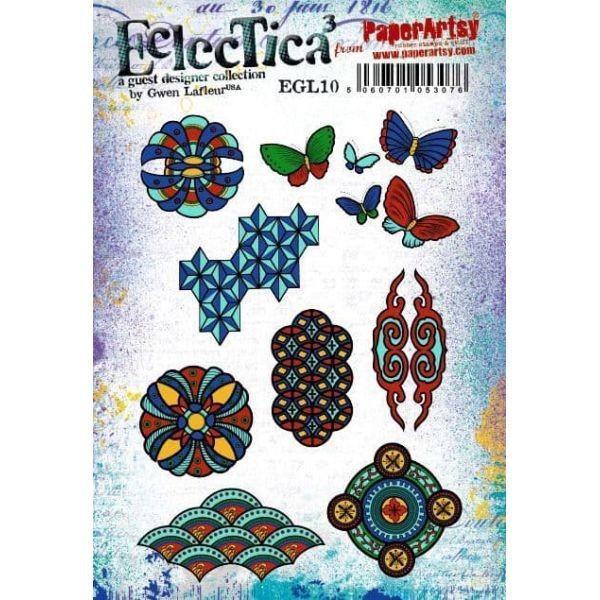 Paper Artsy Eclectica by Gwen Lafleur 10