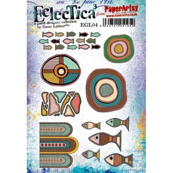 Paper Artsy Eclectica by Gwen Lafleur 04