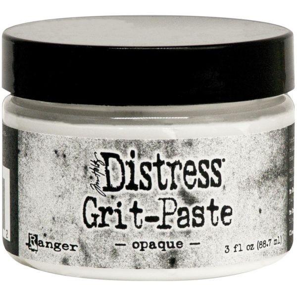 Tim Holtz Distress Grit Paste Opaque
