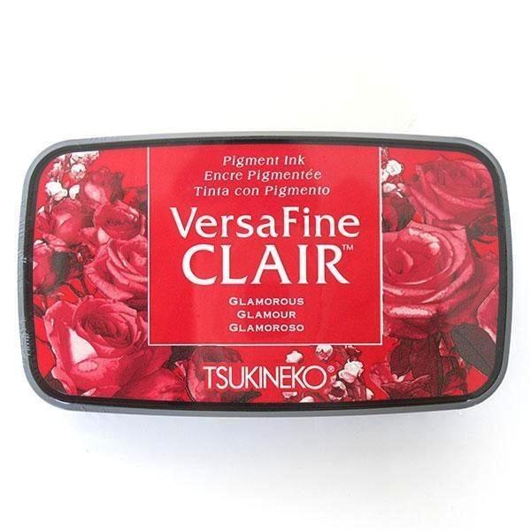 VersaFine Clair Stamp Pad Glamorous
