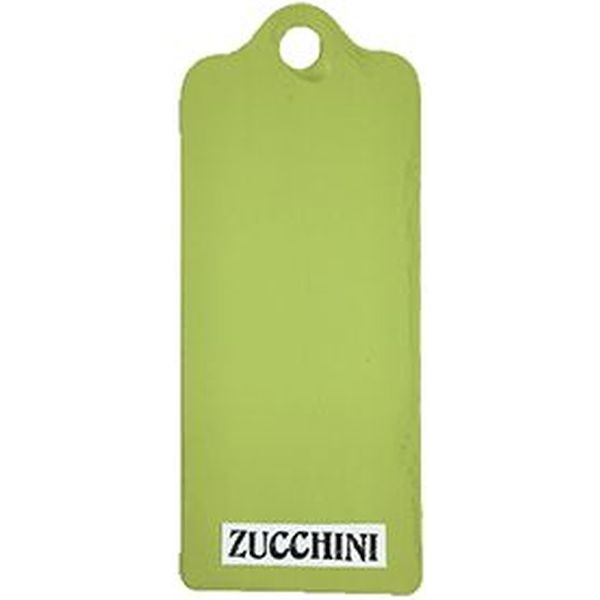 Fresco Finish Zucchini - Opaque