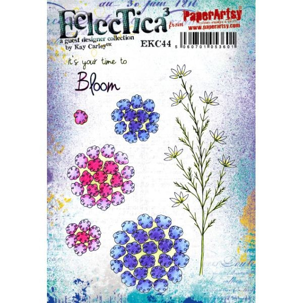 Paper Artsy Eclectica by Kay Carley 44
