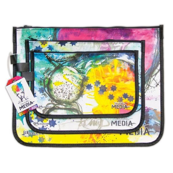 Ranger Designer Accessory Bags No. 2 Dina Wakley Media