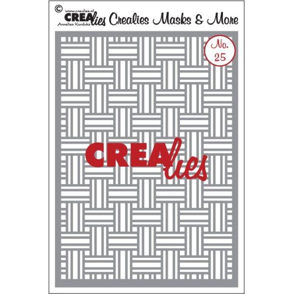 CreaLies Masks & More No. 25