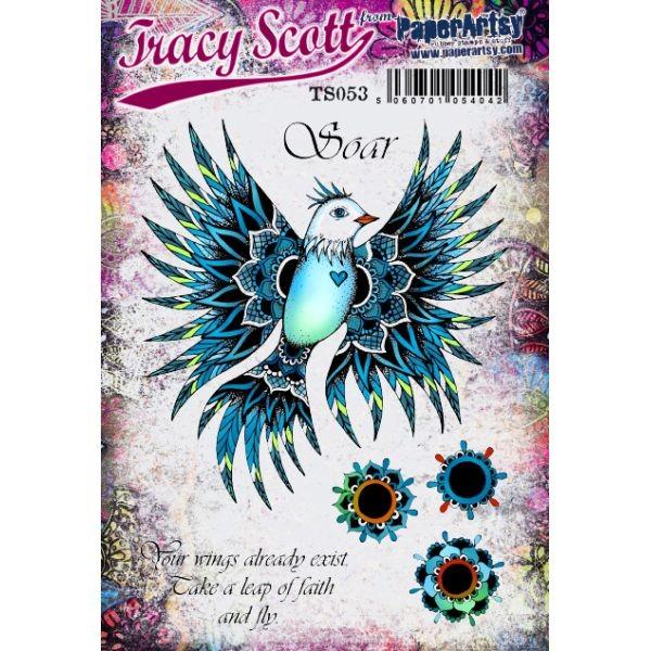 Paper Artsy by Tracy Scott 53