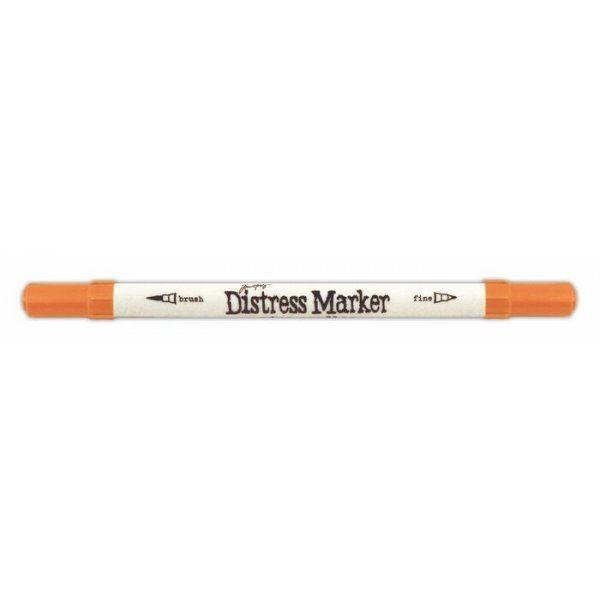 Distress Marker Ripe Persimmon