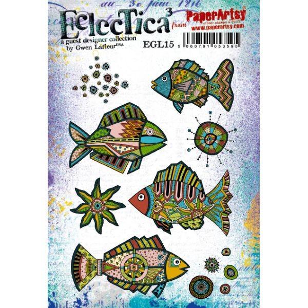 Paper Artsy Eclectica by Gwen Lafleur 15