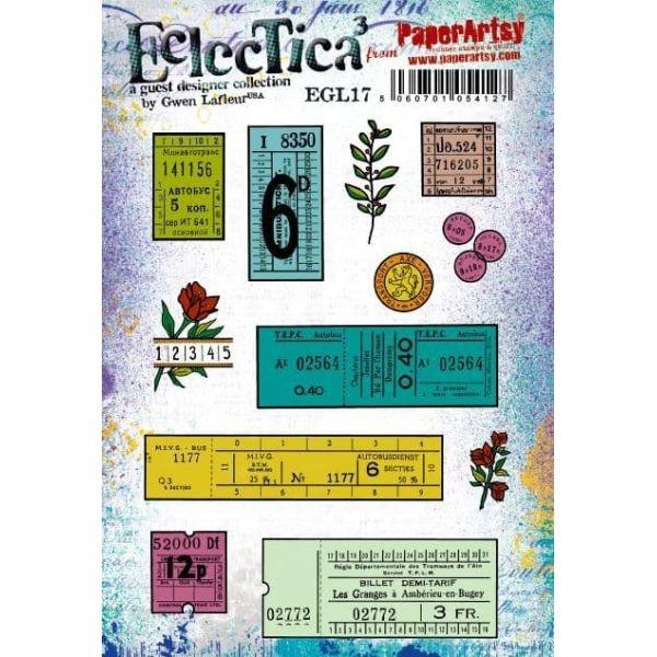 Paper Artsy Eclectica by Gwen Lafleur 17