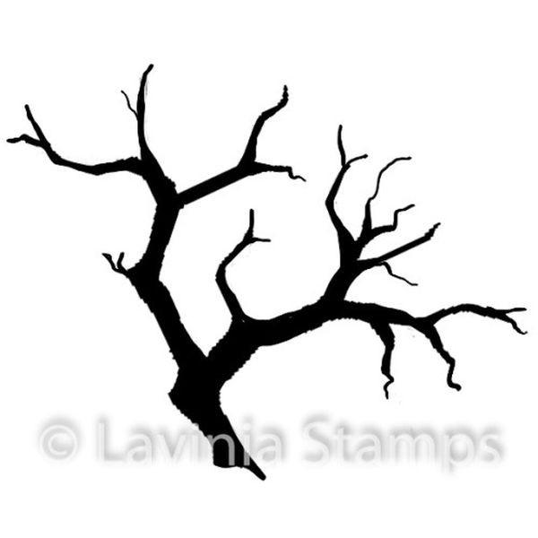 Lavinia Stamps Mini Branch