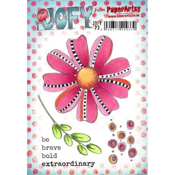 Paper Artsy JOFY Plate 73