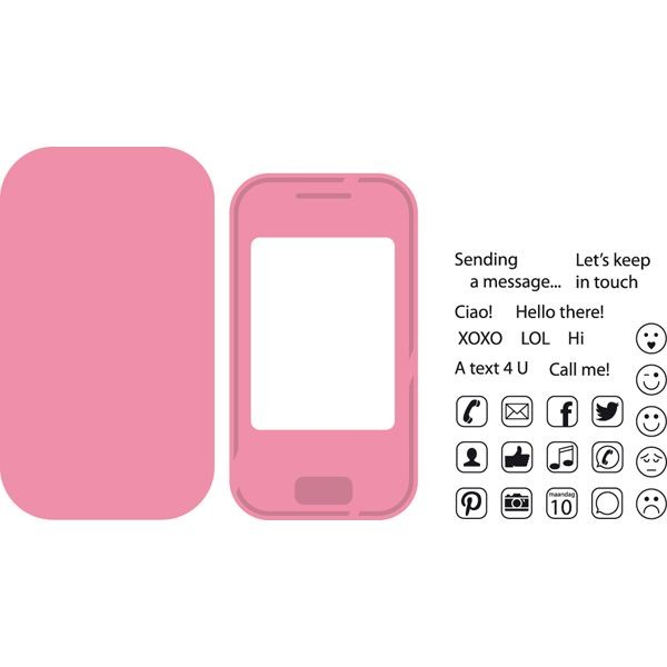Marianne D Collectables Smart Phone