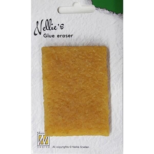 Nellie´s Choice Glue Eraser