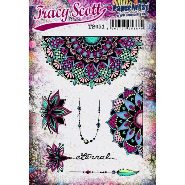 Paper Artsy by Tracy Scott 51