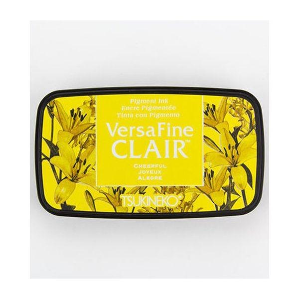 VersaFine Clair Stamp Pad Cheerful