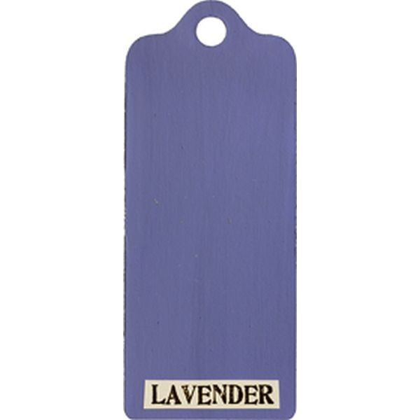 Fresco Finish Lavender - Opaque