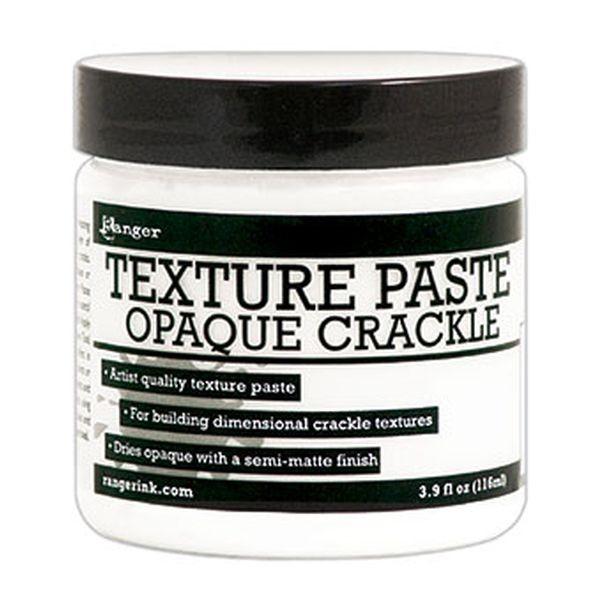 Ranger Texture Paste Opaque Matte Crackle