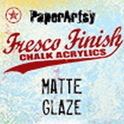 Fresco Finish Matte Glaze