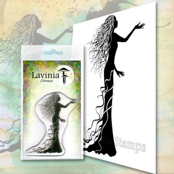 Lavinia Stamps Zemira