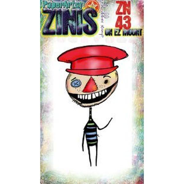 Paper Artsy Zinski Art Zinis 43