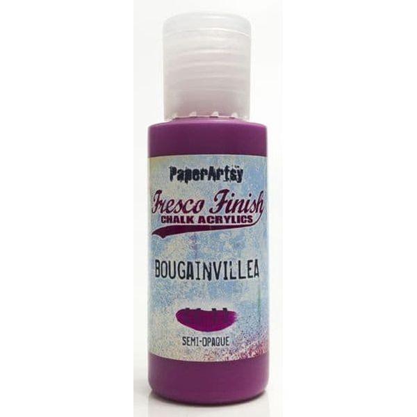 Fresco Finish 10 Bright Pinks Bougainviillea - Semi Opaque