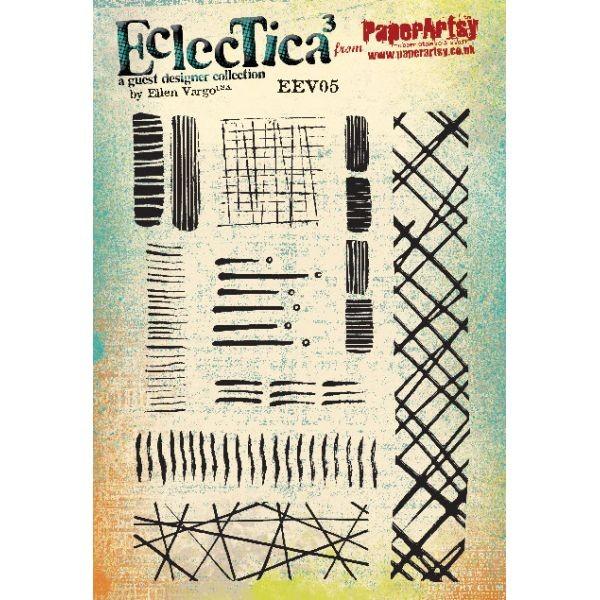 Paper Artsy Eclectica by Ellen Vargo 05