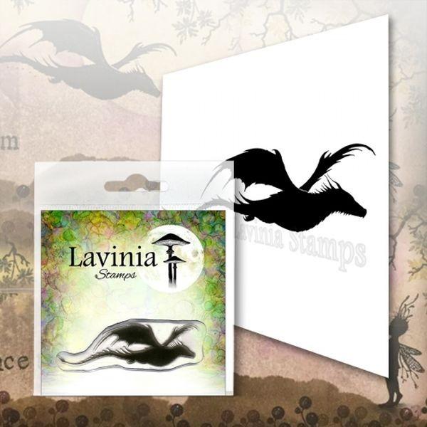 Lavinia Stamps Ollar