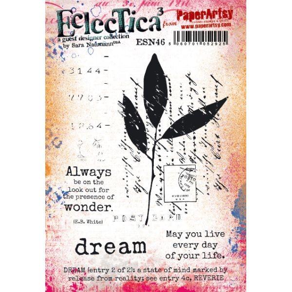 Paper Artsy Eclectica by Sara Naumann 46
