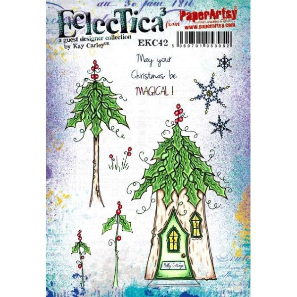 Paper Artsy Eclectica by Kay Carley 42