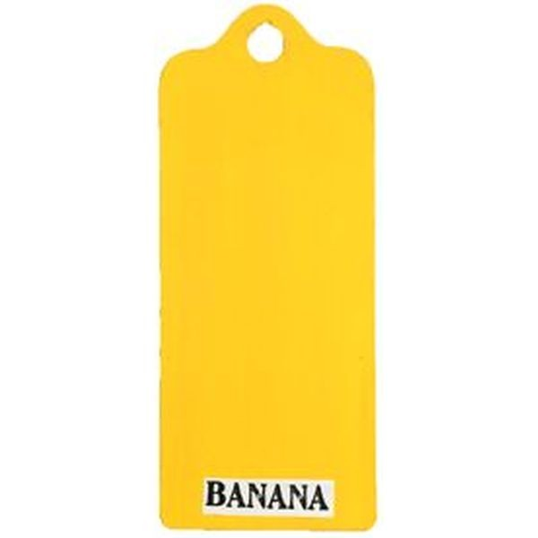 Fresco Finish Banana - Translucent
