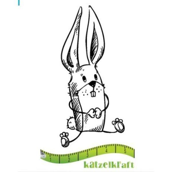 Katzelkraft Tampon SOLO Bunny