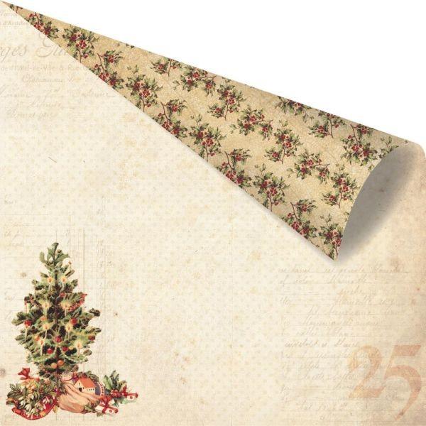Prima A Victorian Christmas La Sapin de Noel