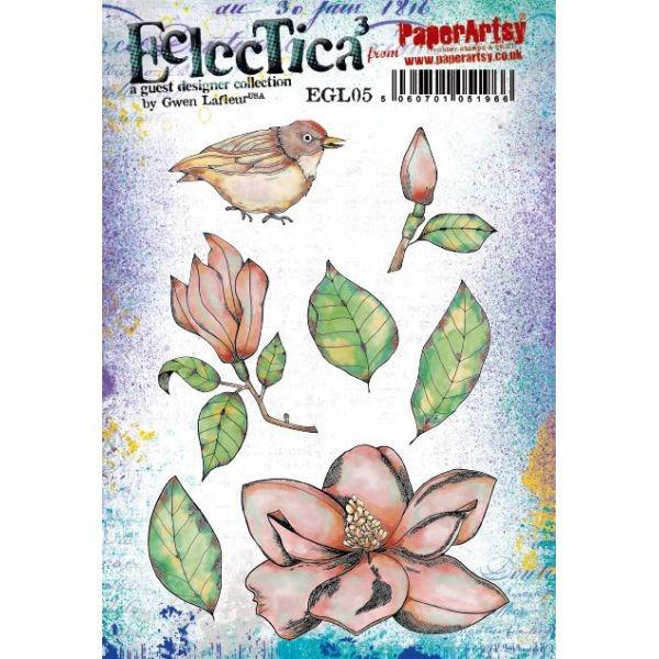 Paper Artsy Eclectica by Gwen Lafleur 05