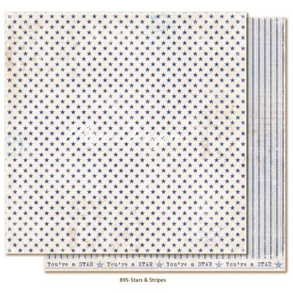 Maja Design Denim & Friends Stars & Stripes