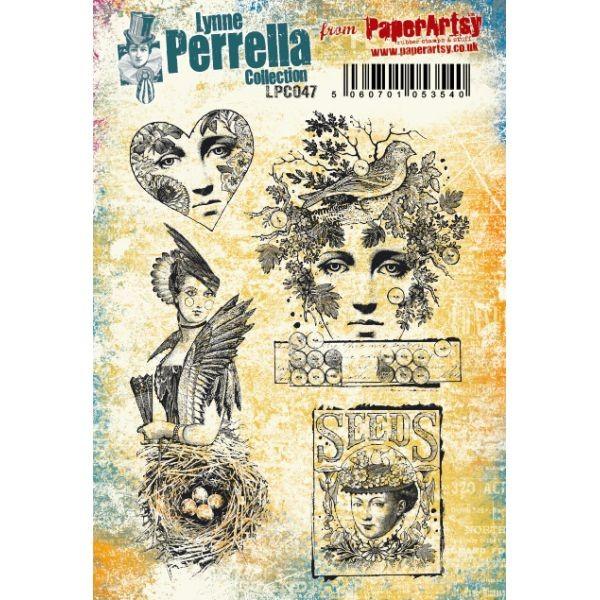 Paper Artsy Lynne Perella 047
